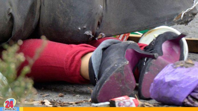 Noticias 24 Carabobo - 51 mujeres asesinadas en 2019