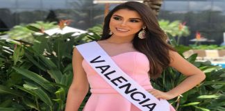 Noticias 24 Carabobo - Miss Earth Carabobo 2019