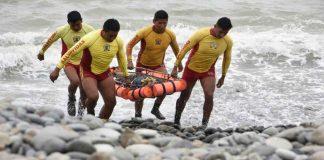 Noticias 24 Carabobo - Padre muere en playa de Florida
