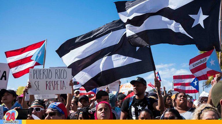 Artistas piden renuncia de Roselló y llaman a protestas en Puerto Rico