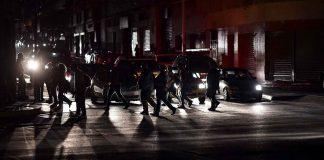 Noticias 24 Carabobo - Vecinos quedaron a oscuras