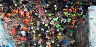 Noticias 24 Carabobo - derrumbe en Bombay