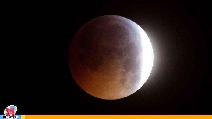 Noticias 24 Carabobo - Eclipse de luna