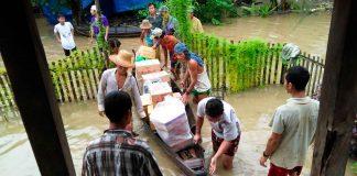 Noticias 24 Carabobo - monzon en Asia