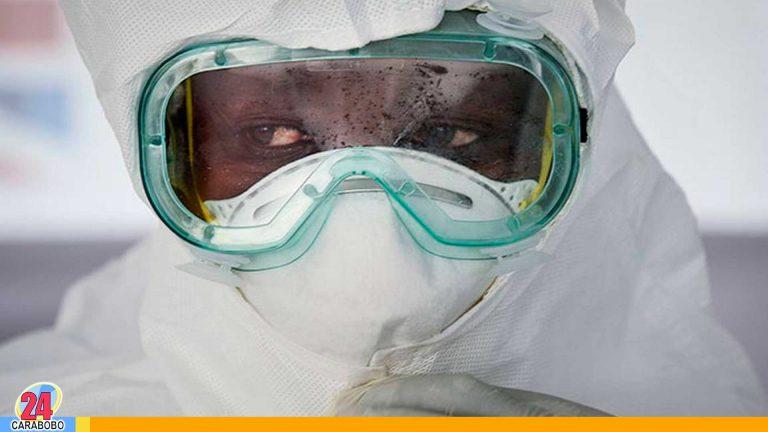 Fallece hombre contagiado de Ébola en ciudad de congolesa de Goma