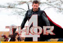 Noticias 24 Carabobo - thor 4 marvel
