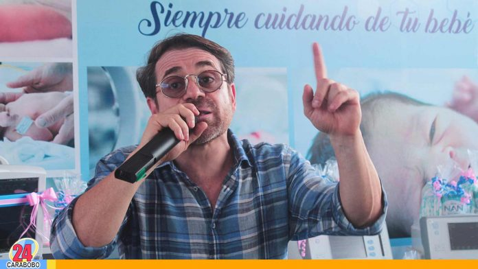 Noticias 24 Carabobo - 6to aniversario ucin puerto cabello rafael lacava