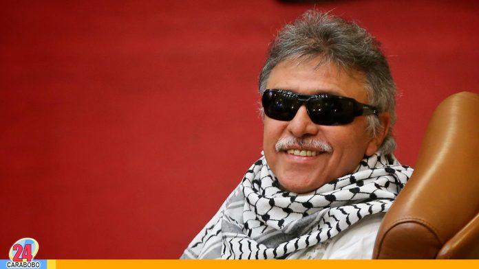 Noticias 24 Carabobo - Exlíder de las Farc
