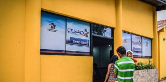 Noticias 24 Carabobo - CESADE reinagurado en libertador