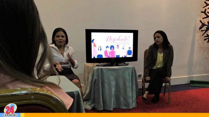 Noticias 24 Carabobo - CEVAC y CNP conversarotio Descubrete