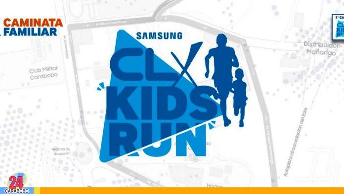 Noticias 24 Carabobo - Día del Niño CLX Samsung Valencia