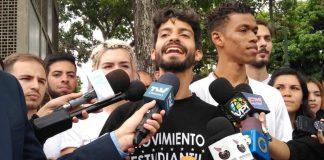 Noticias 24 Carabobo - David Sosa Coluntado Popular FCU UCV