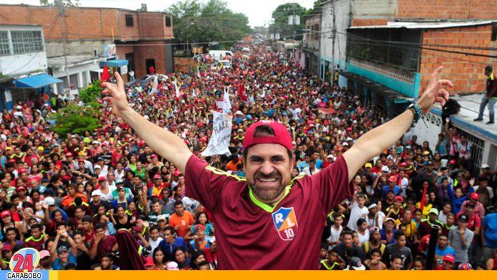 Noticias 24 Carabobo - Día del niño 2019 lacava parque recreacional del sur