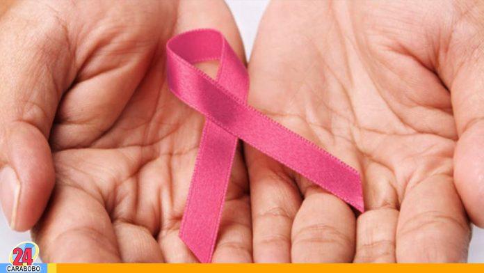 Noticias 24 Carabobo - Funcamama diagnostico tardio cancer de mama