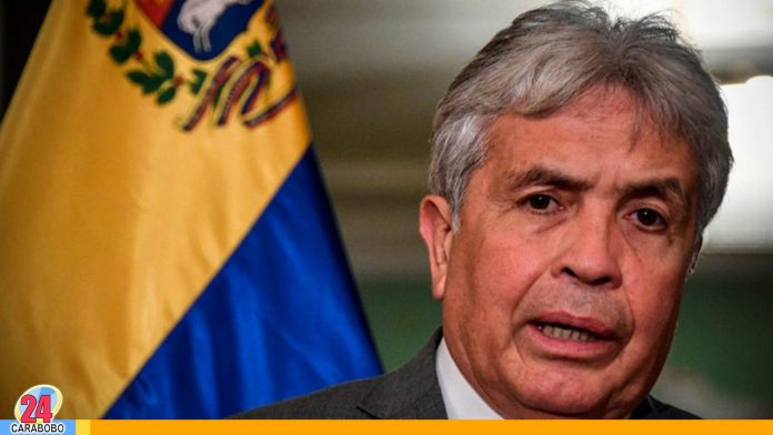 Noticias 24 Carabobo - Ministro de producció agricola y tierras