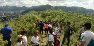 Noticias 24 Carabobo - Parque Filas las guacamayas
