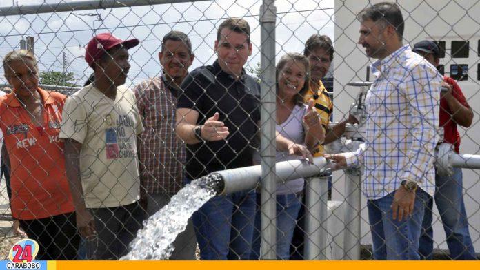 Noticias 24 Carabobo - sistema hídrico valencia