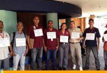 Noticias 24 Carabobo - Trabajdores del metro de valencia