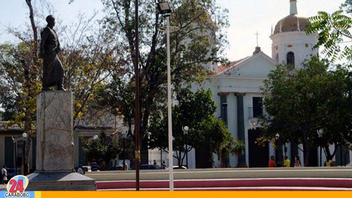 Noticias 24 Carabobo - venezuela Bella en Guacara boulevard