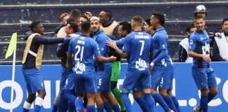 Zulia FC hizo historia - noticias24 Carabobo