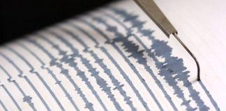 California - sismo