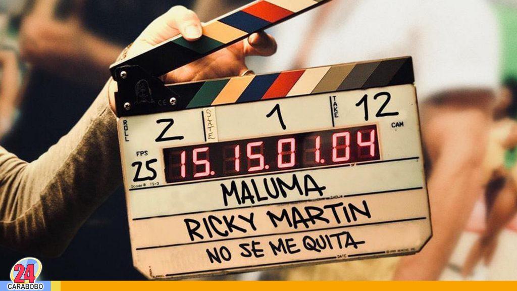 Maluma y Ricky Martin - Noticias 24 Carabobo