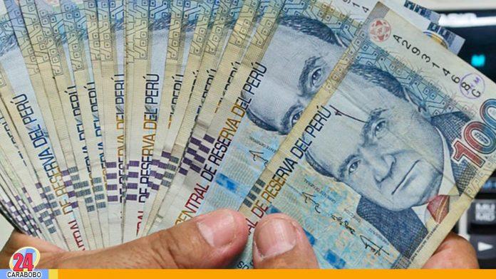 Billetes peruanos - billetes peruanos