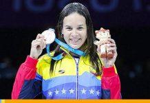Alejandra Benítez sumó - noticias24 Carabobo