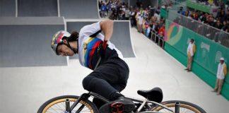 BMX con Daniel Dhers - noticias24 Carabobo