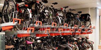 Estacionamiento de bicicletas - noticias24 Carabobo