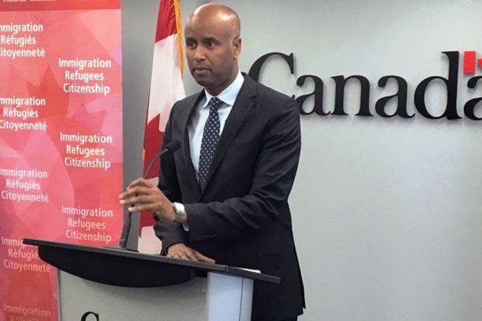 Canadá admitirá pasaportes - noticias24 Carabobo