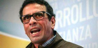 Capriles pidió a países - noticias24 Carabobo