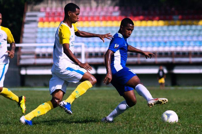 Carabobo FC no pudo - noticias24 Carabobo