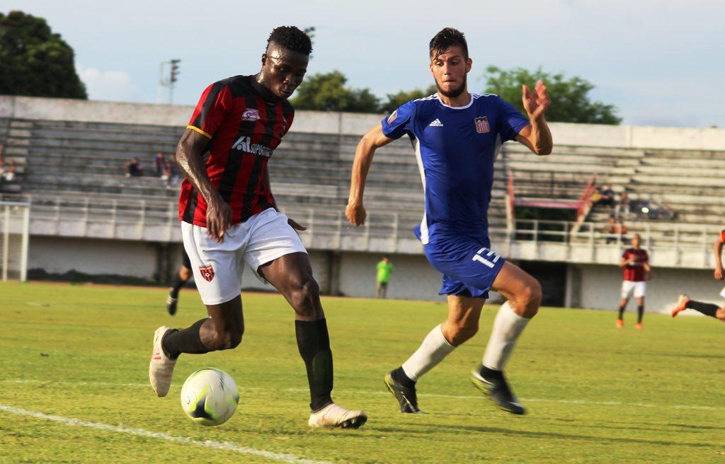 Carabobo FC frenó mala racha - noticias24 Carabobo