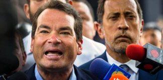 Diputados rechazaron la persecución - noticias24 Carabobo