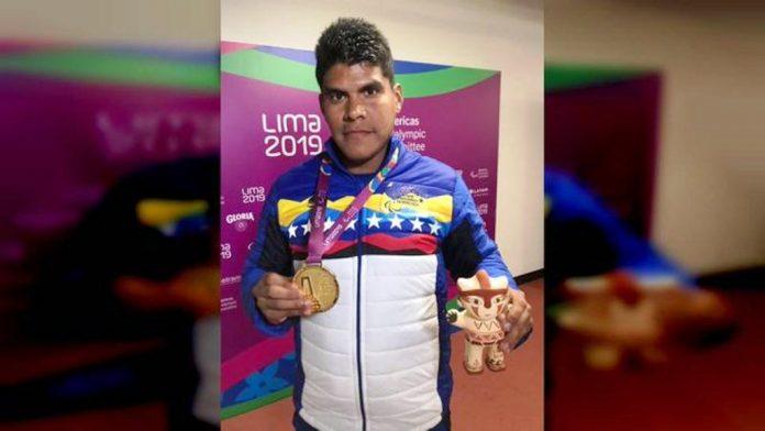 Edwars Varela se colgó la primera - noticias24 Carabobo