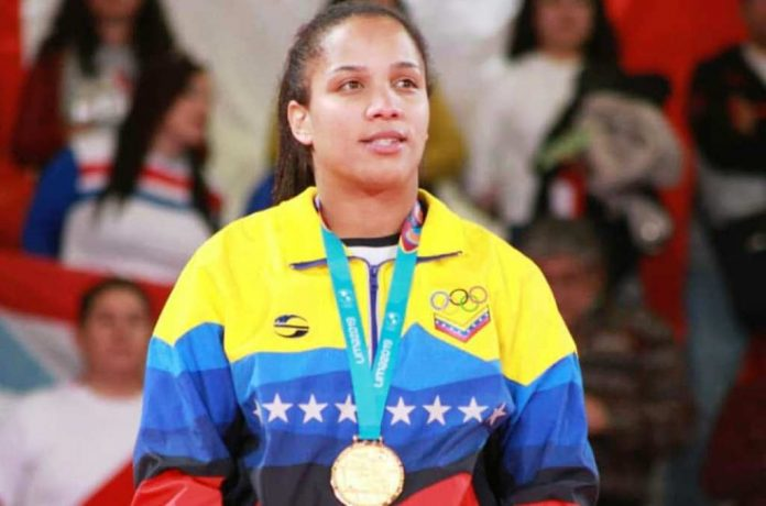 Elvismar Rodríguez ganó - noticias24 Carabobo