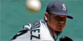 Félix Hernández regresa - noticias24 Carabobo