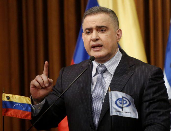 Noticia 24 Caraboboo - Fiscal General de la Republica