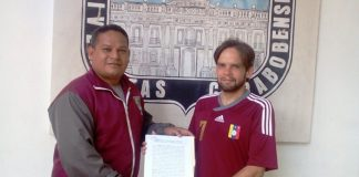 Granate Sport arranca - noticias24 Carabobo