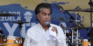 José Luis Rodríguez recibirá - noticias24 Carabobo