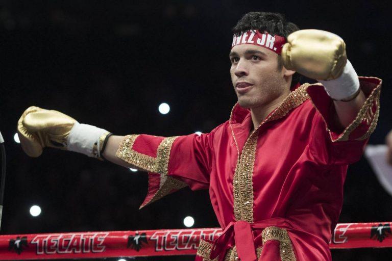 ¡Esta noche! Julio César Chávez Jr. gana o se retira del boxeo