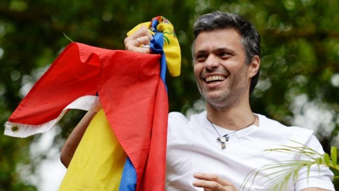 López manifestó que asume el cargo - noticias24 Carabobo