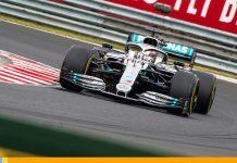 Lewis Hamilton voló - noticias24 Carabobo