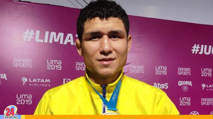 Luis Avendaño le brindó - noticias24 Carabobo