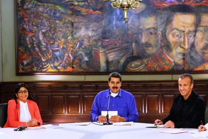 Maduro aseguró - noticias24 Carabobo