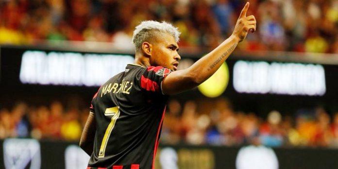 Martinez y Atlanta Campeones Cup - Noticias24 Carabobo