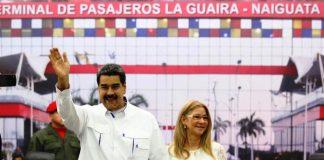 Nicolás Maduro confirmó contactos - noticias24 Carabobo