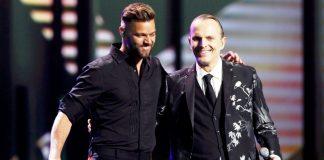 Ricky Martin montará un concierto - noticias24 Carabobo
