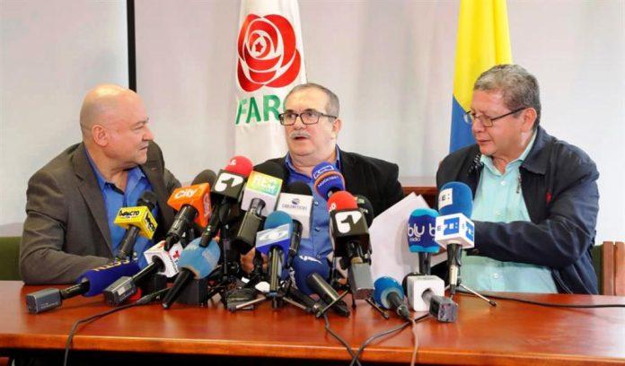 Rodrigo Londoño rechazó - noticias24 Carabobo